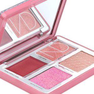 Natasha Denona Love Glow Cheek Palette NEW IN BOX